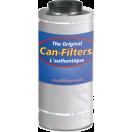 Can366BFT-Aktiv-Kohlefilter - 700 m3/h/200mm