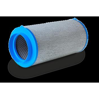 CarbonActive Filter - Home-Line - 1000m3/160mm