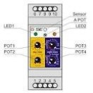 GSE Bewässerungstimer, 230 V Impuls oder Lichtsensor