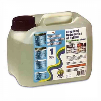 Advanced Hydroponics - Dutch Formula Grow - 5L