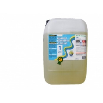 Advanced Hydroponics - Dutch Formula Grow - 10L