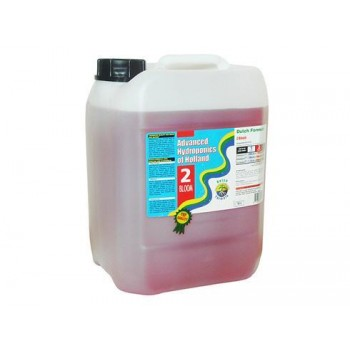 Advanced Hydroponics - Dutch Formula Bloom - 10L