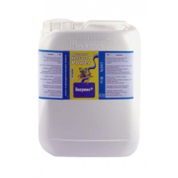 Advanced Hydroponics - Natural Power Enzymes+ - 5Liter