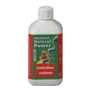 Advanced Hydroponics - Growth/Bloom Excellarator - 500ml