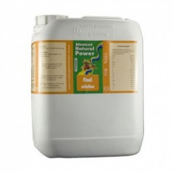 Advanced Hydroponics - Final Solution - 5 Liter