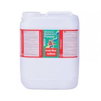 Advanced Hydroponics - Growth/Bloom Excellarator - 5 Liter
