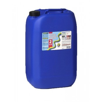 Advanced Hydroponics - Dutch Formula Bloom - 25L