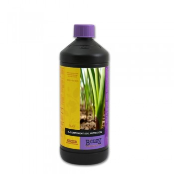 Aami - B'cuzz Soil 1 Component - 1L