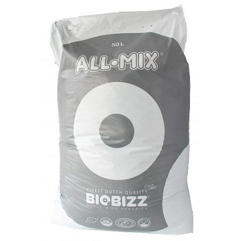 BioBizz All-Mix 50L - Palette