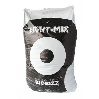 BioBizz Light-Mix - 50L