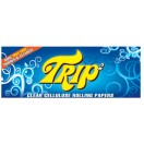 Trip 2 - Transparent Rolling Papers - King Size