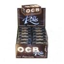 OCB Rolls - Box 24Stk