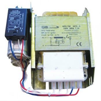 GIB PRO-X 750 Watt