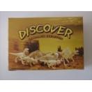 DISCOVER - Dinosaurier Skelett