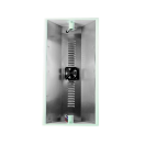 Komplett - Kit für Sparlampen Typ 2 / 2 x 125Watt Blaulicht