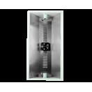 Komplett - Kit für Sparlampen Typ 2 / 2 x 200 Watt Rotlicht