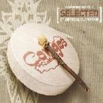 Congos Records Vol. 1 SELECTED by Antoine Clamaran