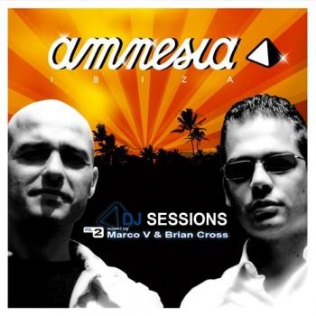AMNESIA Ibiza DJ Sessions Vol. 2