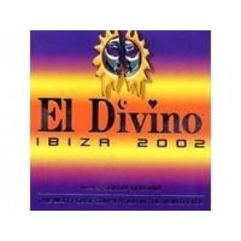 El Divino Ibiza 2002