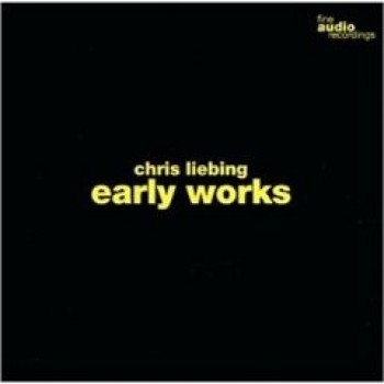 Chris Liebing: Early Works