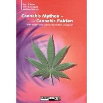Cannabis Mythen - Cannabis Fakten: Eine Analyse der wissenschaft