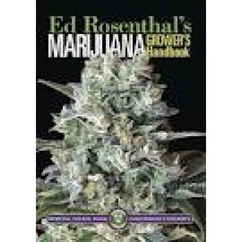 Ed Rosenthals Growers Handbuch 490 Seiten