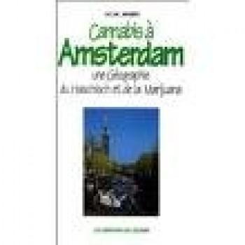 CANNABIS A AMSTERDAM