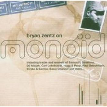 Bryan Zentz On Monoid