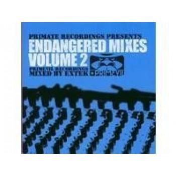 Endangered Mixes Vol.2