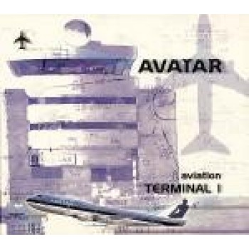 Aviation (Terminal 1)