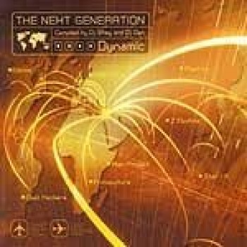 DJ Shay and DJ Ben - Dynamic - The Next Generation