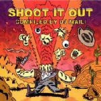 DJ Maili - Shoot It Out