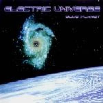 Electric Universe - Blue Planet