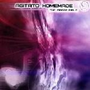 Agitato Homemade (The Indoor Bible)