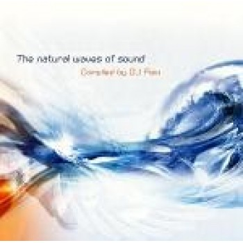 DJ Feio - The Natural Waves Of Sound