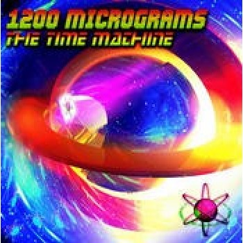 1200 Mics: The Time Machine