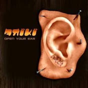 Aniki: Open Yuor Ears