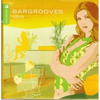 BARGROOVES citrus