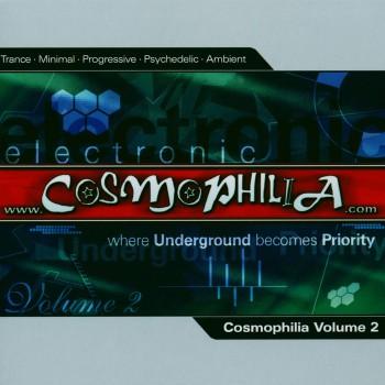 COSMOPHILIA.COM Volume 2