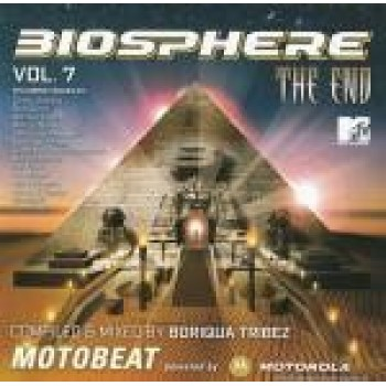 Biosphere Vol. 7: The End