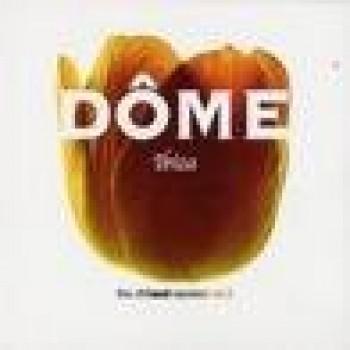 DÔME Ibiza - the chillout session vol. 2