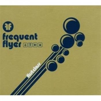 frequent flyer - first class