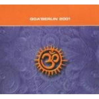 Goa Berlin 2001
