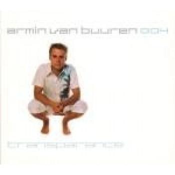 Armin van Buuren - 004 Transparance