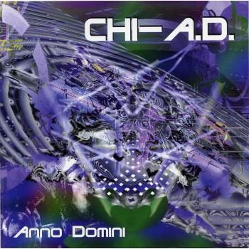 CHI- A.D. ANNO DOMINI