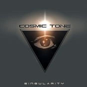 DJ Ari (Alien Project) - Cosmic Communication