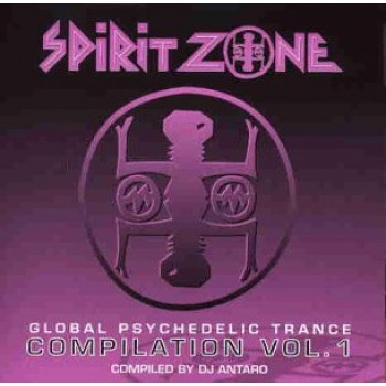 Global Psychedelic Trance Compilation Vol. 1