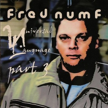 Fred Numf - Universal Language Part 3