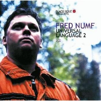 Fred Numf - Universal Language Part 2