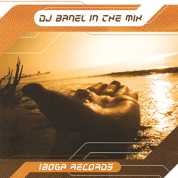 DJ Banel - DJ Banel In The Mix